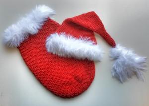 Christmas Cocoon